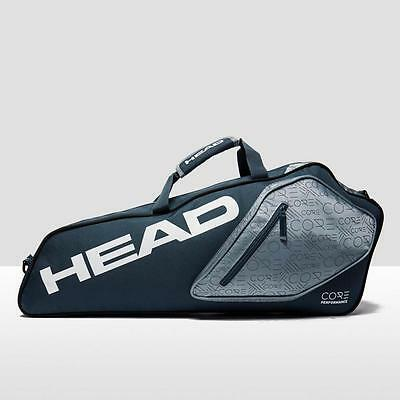 Head Core 3R Pro Racketbag Amber One Size Amber
