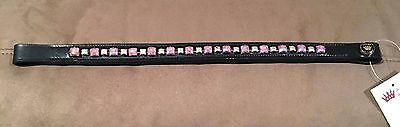 Jeremy & Lord Bella Crystal Browband RRP $34.95