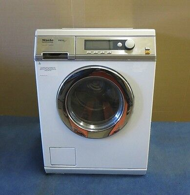 Professional Washing Machine Miele PW 6065 Vario Free Standing Extractor Washer