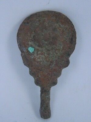 Ancient Bactrian C.300 BC Bronze Spoon  ###i311###