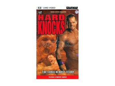 Wwe Chris Benoit: Hard Knocks Sportivo - Dvd