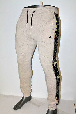 f66d1f7b07e27 STAPLE PIGEON CAMO Stripe Sweatpants 1610B3742 Heather - $34.99 ...