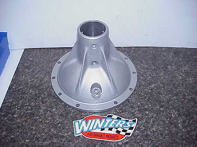 Winters Aluminum 6 Rib 1663-02 Axle Side Bell from a Quick Change Rear End JR11
