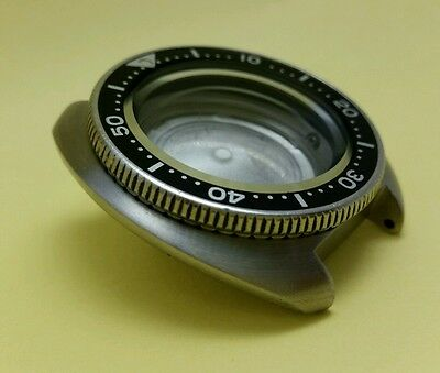 New Glass Crystal For Vintage Seiko6105 Divers 6105-8110 6105-8000 320W10Gn
