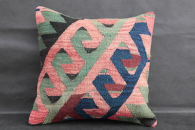 pink pillow,Kilim Pillow,Handmade Cushion Cover,Couch Pillow,sofa pillow