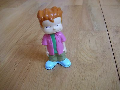 "RUGRATS ALL GROWN UP  toy figure PHIL 3.5"" very hard to find 2004 Viacom"
