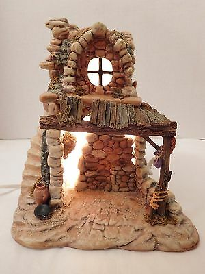 Dept 56 Nativity Building Only Little Town of Bethlehem #59796