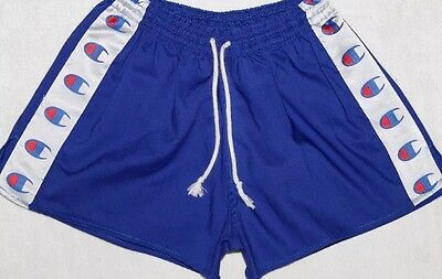 Vintage 90's Champion Shorts Small