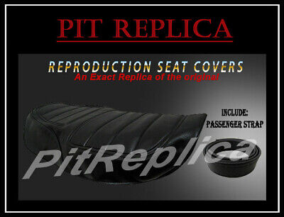 Yamaha Rd-M 50 Rd50M Rd50 M **Heat Pressed** Seat Cover [Ypsc]