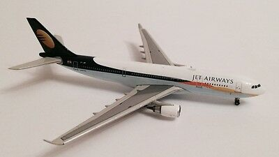 Gemini jets 1:400 JET AIRWAYS Airbus A330-200