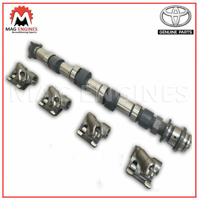 Camshaft Inlet Toyota 2Zz-Ge With Rockers For Corolla Ts Celica Corolla 1.8 Ltr