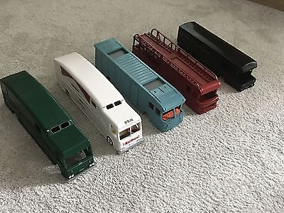 1/32 Slot Car Transporter JPS Yardley Fiat Ferrari.
