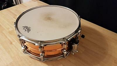 Snare Drum -  Yamaha Kupfer Snare Drum 5.5x14 (SD-6455)