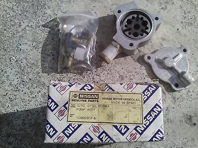 Nissan Patrol oil pump NEW
