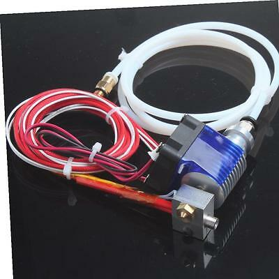 DIKAVS For E3D V6 Hot End Full Kit 3d Printer Extruder Parts