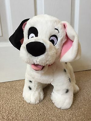 101 Dalmatians Puppy Soft Toy/Plush - Patch - Official Disney Store