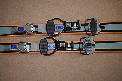 Silvretta EasyGo 500 Bindings Size Large one set Last Pair in Size