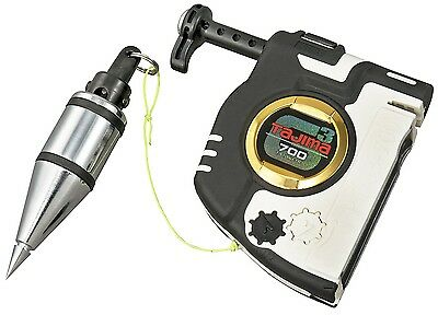 "Tajima / Plumb Bob Setter ""perfect Catch G3-700W"" / Pcg3-700Wqb"