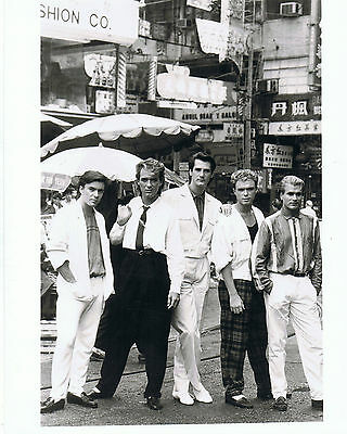 "Spandau Ballet UK Original Promo Photo 10"" x  8"""