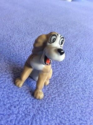 + Rare - Wade - Toughy - Disney - Lady And The Tramp - Superb +