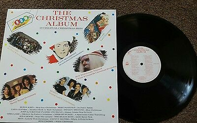 Now Thats What I Call Music  The Christmas Album Ex Condition L@@k