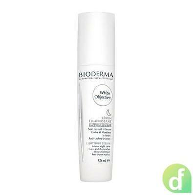 White Objective Serum, 30 ml. - Bioderma