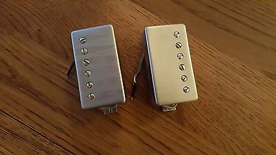 Gibson Custombucker Pickups (Neck & Bridge)