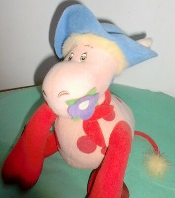 The Magic Roundabout - Ermintrude Soft Toy