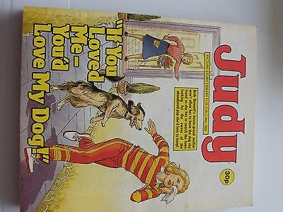 Judy Picture Story Library For Girls No:306