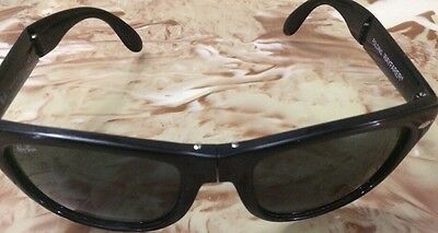 Ray Ban occhiali da sole FOLDING WAYFARER RB4105