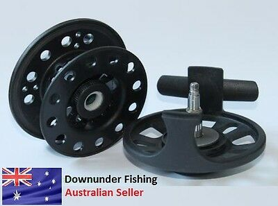 Fly Fishing Reel Gla 7/8 Weight - Great All Rounder - Australian Seller