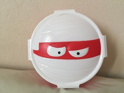 Red Nose Day 2017 Comic Relief Snack Pot
