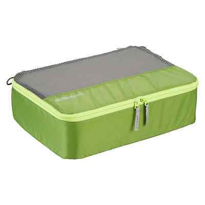 Kathmandu Packing Cell Classic Travel Storage Luggage Organiser Case Med Green