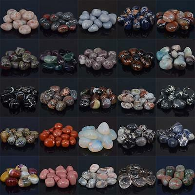 Wholesale Natural Stone Polished Freefrom Tumbled Gemstone Crystal Healing Reiki