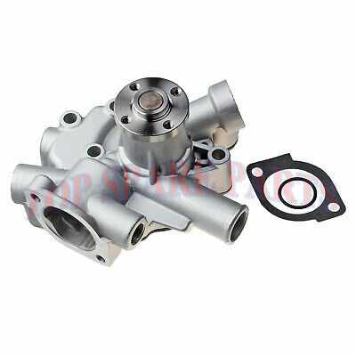 New Water Pump 119660-42004 for Yanmar Engine Parts 3TNA72 3TNA72L 3TNV72 3TNE74