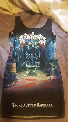 mortician dress by speedclothes
