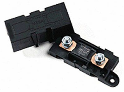 Littelfuse 298900 Automotive Single Terminal Fuse Holder, No Tax, Free Ship