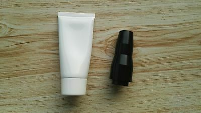 Accessory for laser tattoo removal machine laser carbon cream gel+black doll tip