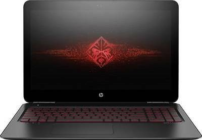 HP Omen 17-W101NG 43.9 cm (17.3 Zoll) Notebook Intel Core i7 16 GB DDR4-RAM