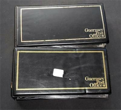 11970aj  GUERNSEY & ALDERNEY FIRST DAY COVERS & COVERS COLLECTION - THEMATICS ?