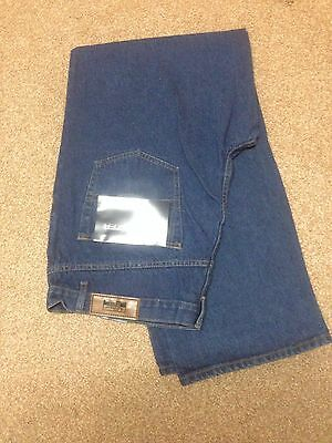 Mens Big Size Jeans , Approx WAIST 44/46 Inch  .12pairs For £40.