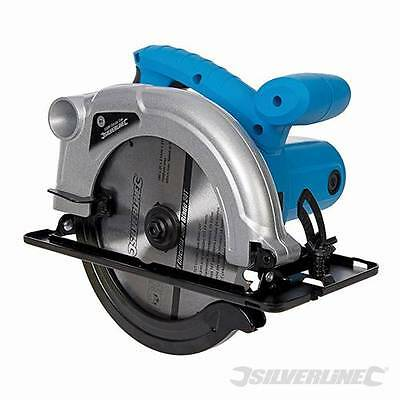 High Performance DIY 1200W Circular Saw 185mm Tungsten Carbide Skill Saw
