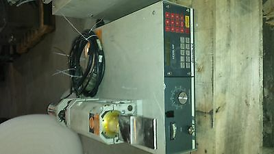 Ultrasonic seal Model MP M2020S Welding Unit with Horn and Booster