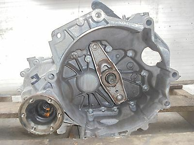 Seat Ibiza 1.4 (Jgn) 5Speed Manual 56,000 Miles Gearbox To Fit 2005-2008