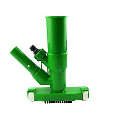 Pond Cleaner - Removes Dirt And muds From Garden Pools, Hot Tubs, Ponds,Etc PACK