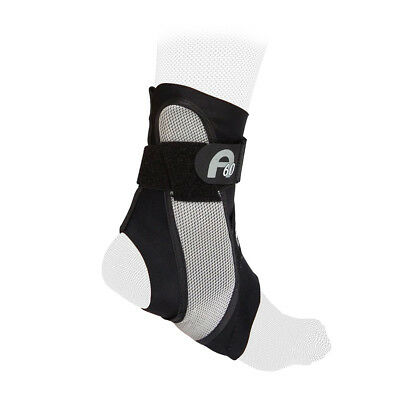 Aircast A60 Ankle Brace - Lightweight, Foot Support, Protection