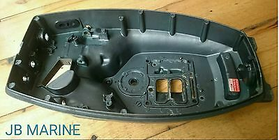 Lower Cover Cowl Pan Hood Tray Tohatsu Nissan 9.9hp 12hp 15hp 18hp Outboard Part