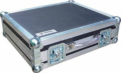Chamsys MagicQ PC Wing Compact Lighting Console Desk Swan Flight Case (Hex)