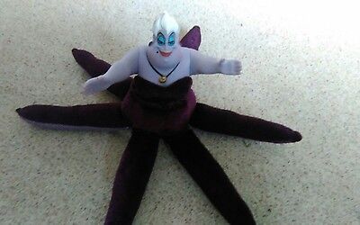 Disney Ursula Doll