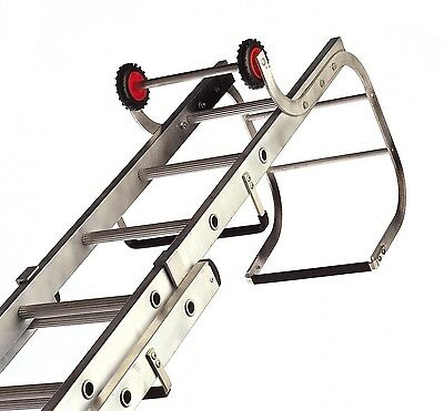Lyte Double Section Roof Ladder 6.64m